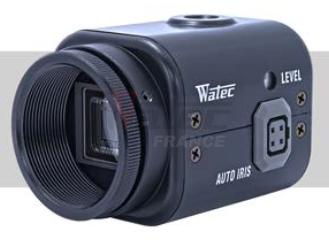 Watec wat-910hx-rc cámara de vídeo
